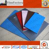De HDPE filmes para folhas de alumínio e aço inoxidável