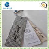 La Chine de la fabrication de produits professionnels Hang Tags (JP-HT018)