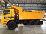 off-Road 광업 덤프 트럭 팁 주는 사람 트럭 Px60
