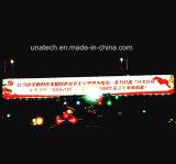 Alto brillo LED Lámpara de grandes vallas publicitarias publicidad exterior Ad Spotlight