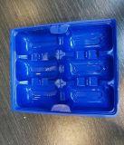 PP 플라스틱 굴 서빙 쟁반 큰접시를 포장하는 진공에 의하여 형성되는 물집