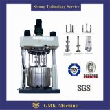 600L Mezcla PU sellador máquina de dispersión Power Mixer