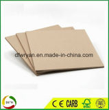 MDF van de Normen van het Type van Houtvezelplaat van semi-houtvezelplaten E1