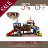 Combiné de l'équipement de base heureux multifonctionnel de l'amusement pour les enfants (X1513-10)