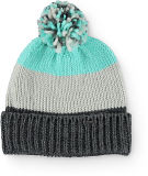 2018 новых 100% полиакрил высокое качество пользовательских зимние трикотажные Beanie Red Hat