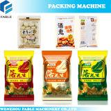 VFFS Full-automática máquina de envasado de frutos secos Bolsa (FB-500G)