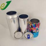 12 Unze-Getränkedose und 16 Unzen leeren Aluminiumbier-Dosen