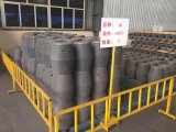 UHP/HP/Np de GrafietElektrode van de Rang in Industrie van de Uitsmelting