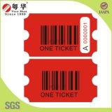 180g Barcode Redemption Ticket для Game Machines