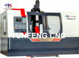 중국에 있는 CNC 타이어 형 Sideplate 조각 기계