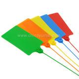 Sello plástico disponible con la etiqueta grande especial (YL-S250D)