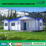 20FT гальванизированная стальная портативная дом контейнера для прожития офиса Dormitary