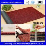 Kurbelgehäuse-Belüftung gesprühter Ring-Fußboden-Teppich und Matte