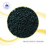Fertilizante granulado do estrume da galinha do fertilizante orgânico
