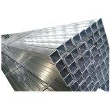 Tubo quadrato del acciaio al carbonio di Q235 ERW per scopo strutturale