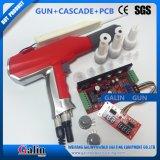 연결 메시지와 PCB를 가진 Galin 분말 분사 또는 페인트 또는 코팅 전자총 (GLQ-D-1R)