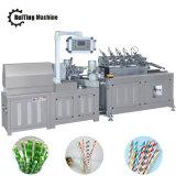 기계를 만드는 Rtsd-50 고속 Muti 절단기 다채로운 서류상 마시는 밀짚