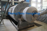 Broyeurs à boulets horizontaux résistants à l'usure de la Chine/broyeur boulets de tungstène/machine de meulage d'extraction de l'or, machine d'extraction de l'or de qualité, broyeur à boulets de meulage de tungstène