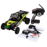312959k-2.4GHz 1:12 2WD Brushed Electric RTR Remote Control Climb Truck off-Road Vehicle
