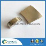 N50 de alta calidad de material magnético de la tierra rara de NdFeB