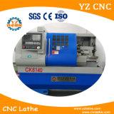 중국 수평한 CNC 금속 선반