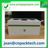 Bulbo de lámpara rígida a medida Caja de papel de cartón