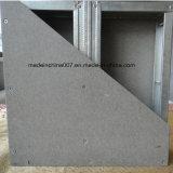 100% Non- revêtement de mur extérieur de l'amiante