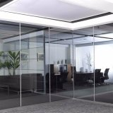 Высокая интенсивность закаленного 19мм Ламинированное стекло
