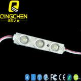 DC12V Injeção SMD5050 Samsung Chip 160 Degree LED Module