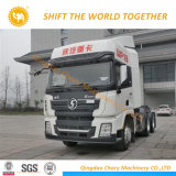 Shacman F3000 6X4 Tractor Truck--Weichai 430HP