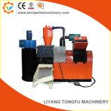 Отходы переработки медного кабеля, производители оборудования