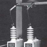 Los condensadores de alta tensión