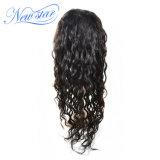 Parrucche anteriori pre colte dei capelli umani del Frontal del merletto per le donne di colore
