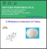 最も売れ行きの良い高品質の6メチレン4 Androsten 3、17-Dione