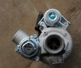 Changのためのエンジン部分バスSc6881