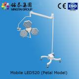 LED520 chirurgisch Licht Patel Model met Ce, ISO
