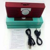 Nueva tarjeta del TF Lector USB de la llegada FM Bluetooh altavoz (BS-M8)