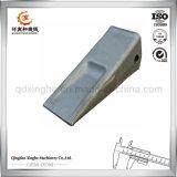 Precisione che lancia l'acciaio di pezzo fuso di investimento dell'acciaio inossidabile