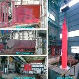 Livrar a peça forjada para o equipamento API Q1 do petróleo & do gás