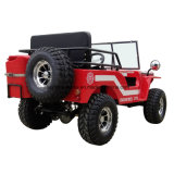 125cc Advanced Mini Jeep UTV