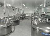 Lw líquido de lavado homogeneización Mixer