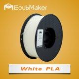 Ecubmaker 1.75 mm, 3D 인쇄 기계를 위한 1개 Kg 3D 인쇄 기계 필라멘트 PLA