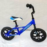 Direto da fábrica vender crianças Aluguer de Bicicleta de equilíbrio para crianças