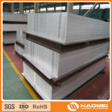 5052 H38 espesor de aluminio de la hoja 1.6m m para la señal de tráfico