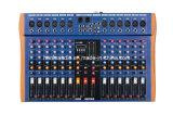 Het mengen van Mixer Console/Hl-12u/Mixer/Soud/de de Professionele Console van /Console/Sound van de Mixer/Mixer van het Merk