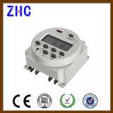 Батарея индикации Cn101A 220-240VAC LCD - приведенный в действие переключатель времени цифров