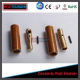 Post-Welding Heat Treatment Pwht Chauffe-coussin en céramique