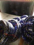 Hochtemperaturwiderstand-Motorrad-Reifen (100/90-18)