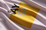 Новые поступления круглой горловины Женская футболка экспортера