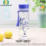 bottiglia di acqua di sport di 400ml Tritan (HDP-0851)